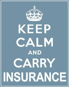 carry insurance