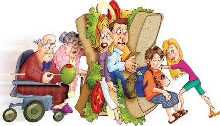 Sandwich-generation finsec partners